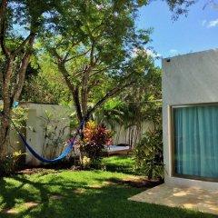 Отель Hostal Ecoplaneta Мексика, Канкун - отзывы, цены и фото номеров - забронировать отель Hostal Ecoplaneta онлайн фото 3
