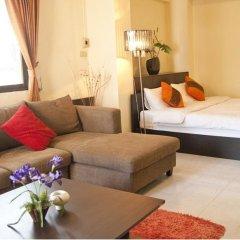 Апартаменты Good Houses Apartment Люкс с различными типами кроватей фото 6