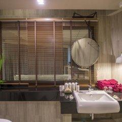 Отель Krabi La Playa Resort 4* Стандартный номер с различными типами кроватей фото 2