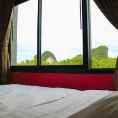 Отель The Kim Таиланд, Краби - отзывы, цены и фото номеров - забронировать отель The Kim онлайн комната для гостей фото 5
