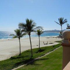 Отель Condominios Coral Мексика, Сан-Хосе-дель-Кабо - отзывы, цены и фото номеров - забронировать отель Condominios Coral онлайн пляж