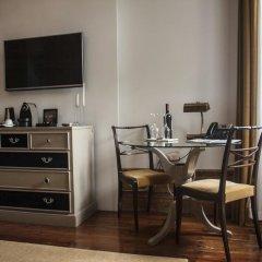Отель Oporto Loft 4* Номер Делюкс разные типы кроватей фото 15