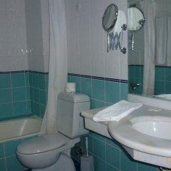 Aroma Hotel 3* Стандартный номер с различными типами кроватей фото 4