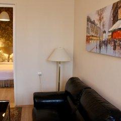 Отель Илиани 4* Улучшенный люкс с разными типами кроватей фото 12