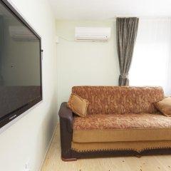 Апартаменты Mete Apartments комната для гостей фото 11