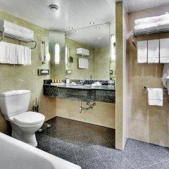 Vienna Marriott Hotel 5* Представительский люкс с различными типами кроватей фото 10
