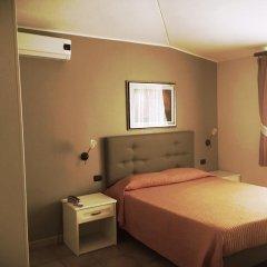 Отель La Dimora di Federico Альтамура комната для гостей
