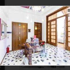 Отель Maison Angelus Италия, Рим - отзывы, цены и фото номеров - забронировать отель Maison Angelus онлайн комната для гостей фото 5