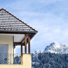 Отель Der Mesnerwirt Авеленго фото 5