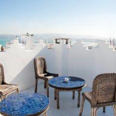 Отель Dar Nour Марокко, Танжер - отзывы, цены и фото номеров - забронировать отель Dar Nour онлайн балкон