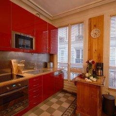 Отель PerfectlyParis Bijou de Bellefond Франция, Париж - отзывы, цены и фото номеров - забронировать отель PerfectlyParis Bijou de Bellefond онлайн в номере
