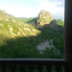 Отель Guest House Artemi балкон