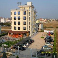 Отель Globi Албания, Шенджин - отзывы, цены и фото номеров - забронировать отель Globi онлайн парковка