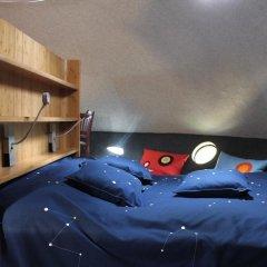 Tree Hotel 5* Стандартный номер с различными типами кроватей фото 13