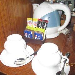 Отель Sawasdee Village 4* Номер Делюкс с двуспальной кроватью фото 13