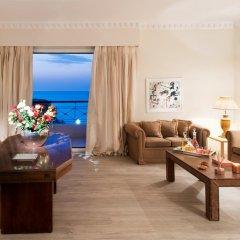 Mitsis Grand Hotel Rhodes 5* Стандартный номер с различными типами кроватей фото 2