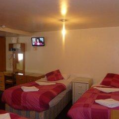 Grenville House Hotel 2* Стандартный номер с 2 отдельными кроватями фото 3