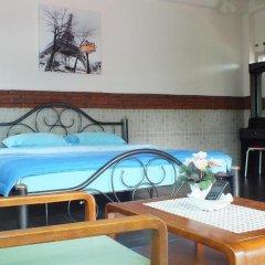 Отель Sabina Guesthouse Камала Бич бассейн фото 2