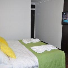 Kumru Hotel 3* Стандартный номер с различными типами кроватей фото 4