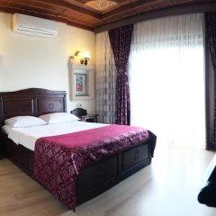 Saruhan Hotel 3* Стандартный номер с двуспальной кроватью фото 4