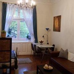 Апартаменты Buda Hills Apartments Будапешт спа
