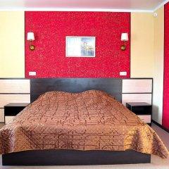 Гостиница Алива 3* Номер Комфорт с различными типами кроватей фото 3