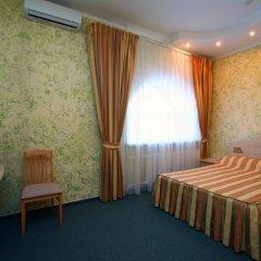 Гостиница Соловьиная роща Номер Комфорт разные типы кроватей фото 10