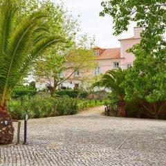 Отель Quinta Do Juncal парковка