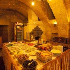 Cappadocia Palace Hotel Турция, Ургуп - отзывы, цены и фото номеров - забронировать отель Cappadocia Palace Hotel онлайн питание