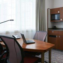 Club Quarters Gracechurch Hotel 4* Стандартный номер с различными типами кроватей фото 2