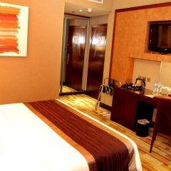 Отель Monaco Hotel ОАЭ, Дубай - отзывы, цены и фото номеров - забронировать отель Monaco Hotel онлайн удобства в номере
