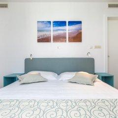 Отель Dubrovnik Luxury Residence-L`Orangerie 4* Улучшенные апартаменты с различными типами кроватей