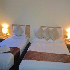 Отель DEVONCOVE Глазго комната для гостей фото 12