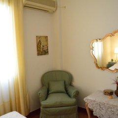 Отель Pedion Areos Park 5 - Center 5 Улучшенные апартаменты с различными типами кроватей фото 28