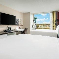 Отель Hyatt Arlington Стандартный номер с различными типами кроватей фото 8