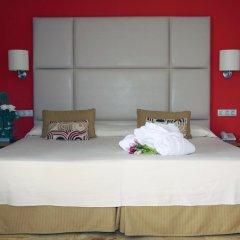 Отель Port Ciutadella Испания, Сьюдадела - отзывы, цены и фото номеров - забронировать отель Port Ciutadella онлайн комната для гостей фото 5