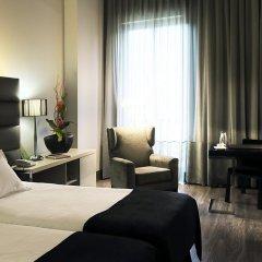 Gran Hotel Havana 4* Номер Комфорт с различными типами кроватей фото 2