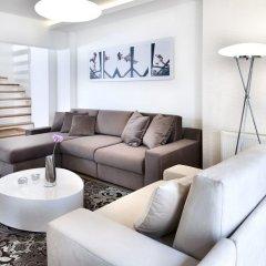 Отель Nuru Ziya Suites 4* Люкс повышенной комфортности фото 11