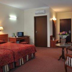 Europa Royale Vilnius Hotel 4* Номер Делюкс фото 6