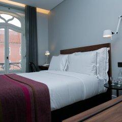 1908 Lisboa Hotel 4* Стандартный номер с различными типами кроватей