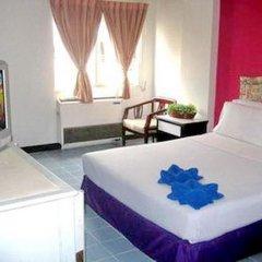 Отель Sawasdee Pattaya комната для гостей фото 5