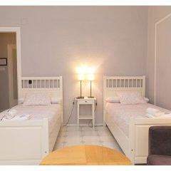 Отель B&B Hi Valencia Cánovas 3* Стандартный номер с различными типами кроватей фото 7