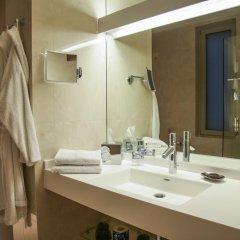 Отель Worldhotel Cristoforo Colombo 4* Люкс с различными типами кроватей фото 7