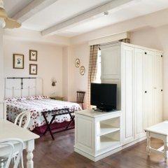 PortAventura® Hotel Gold River 4* Стандартный номер разные типы кроватей фото 5