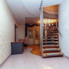 Luxury Hostel интерьер отеля фото 2