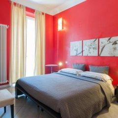 Отель B&B Il Cortiletto Стандартный номер с различными типами кроватей фото 5