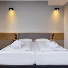 Отель IntercityHotel München 4* Стандартный номер с двуспальной кроватью фото 2