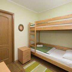 Баллет Хостел Кровать в женском общем номере с двухъярусной кроватью фото 4