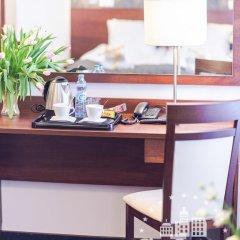 Отель City Center Rooms 3* Стандартный номер с различными типами кроватей фото 13