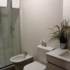 Отель Casa Moinho da Mouta ванная фото 2